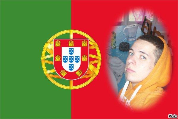 viva portugal <3