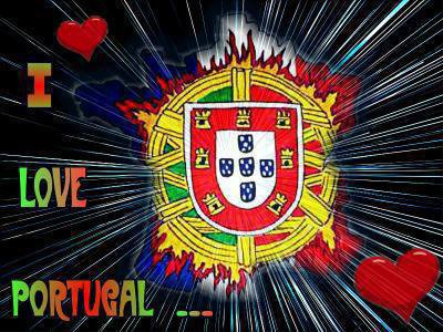 i love love PORTUGAL