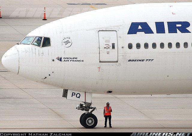 Blog de B-777-300ER