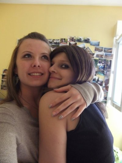 Ma Besthe Friend , La Plus Belle ! <3