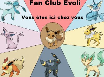 Connaisez vous evoli blog de mlle pokegirl - Famille evoli pokemon ...