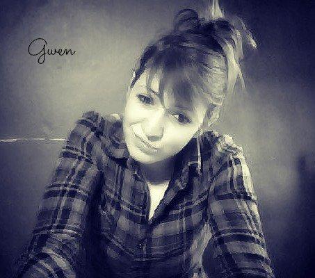 Gwendoline ..