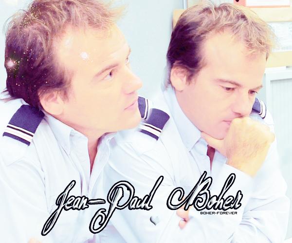 Jean - Paul Boher
