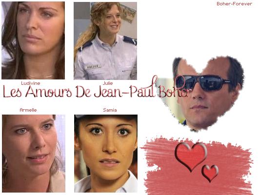 Les Amours De Jean-Paul Boher