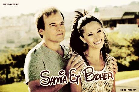 Samia & Boher :