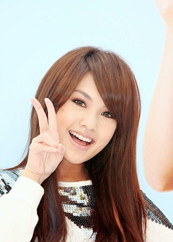 Rainie yang(actrice taiwanaise)