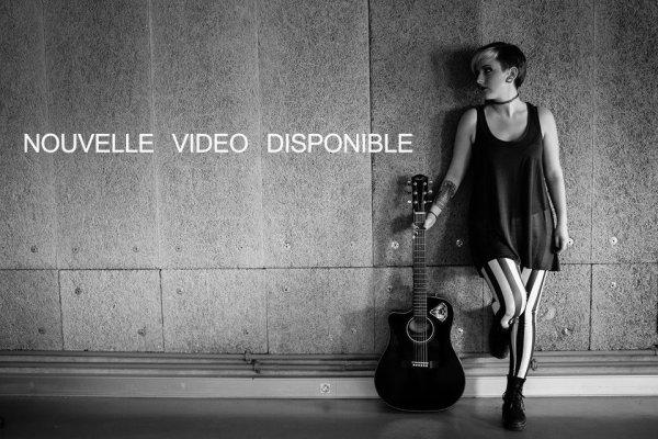 Lily Honey - ZOMBIE (cover The Pretty Reckless) (vidéo)