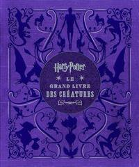 """Harry Potter"" Bestiaire"