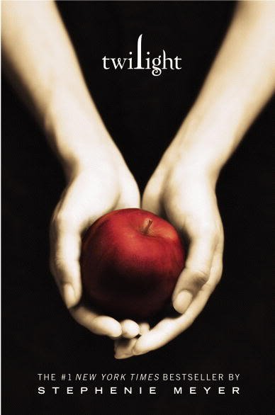 "Twilight ""Fascination"", Stephenie Meyer"