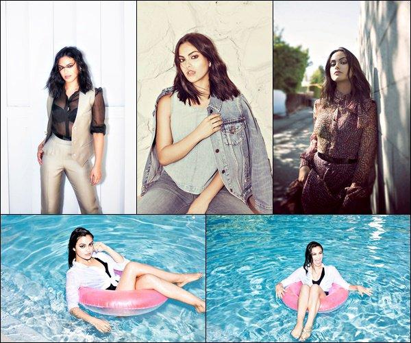 •• Retrouvez ces quelques photographies de Camila qui ont été réalisées en 2016