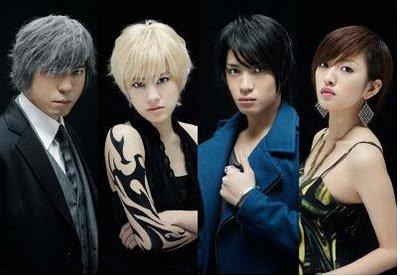 Quartet  - |Jdrama| - 2011