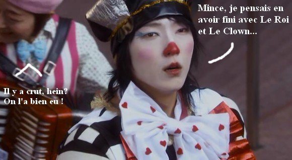 Virgin Snow |Film coréen et japonais|