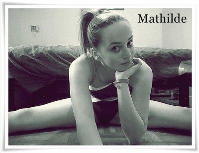 La gymnastique ♥.