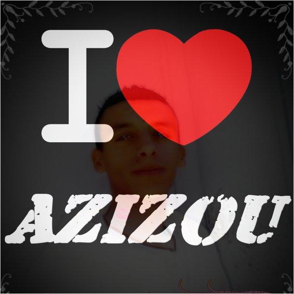 i <3 (h) 3azizou