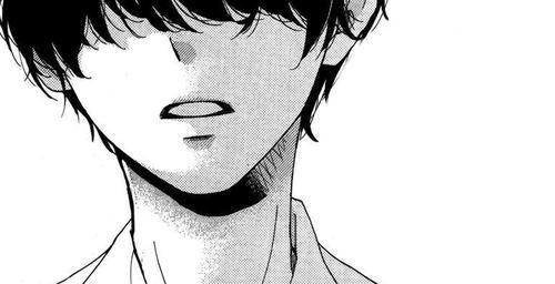 Image manga gar on en noir et blanc blog de lauro17 - Pokemon noir et blanc personnage ...