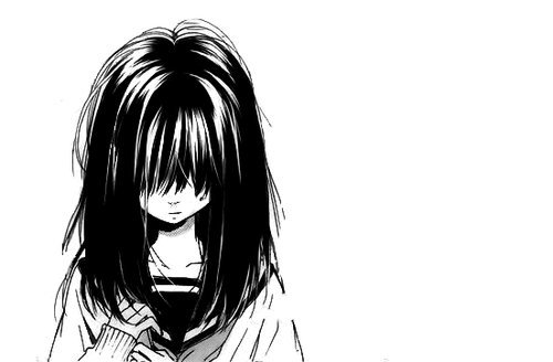 Image manga fille triste 3 blog de lauro17 - Manga couple triste ...