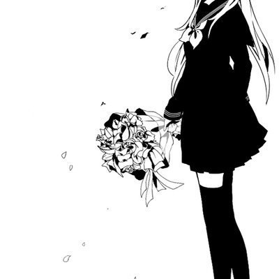 Image Manga Fille Triste 3 Blog De Lauro17