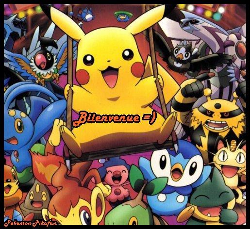 POkemOn-Pikafan Reprênd Son Blog _♥