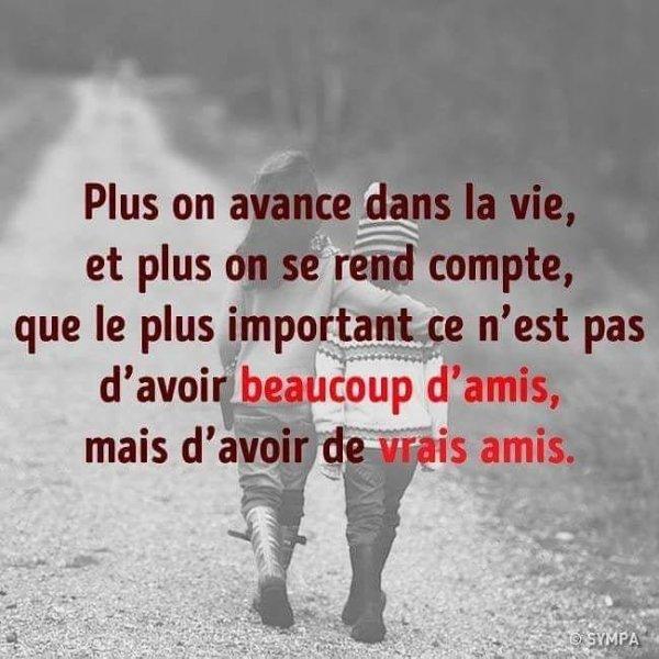 Citation Mes Plaisir Ma Famille Mes Amie La Vie
