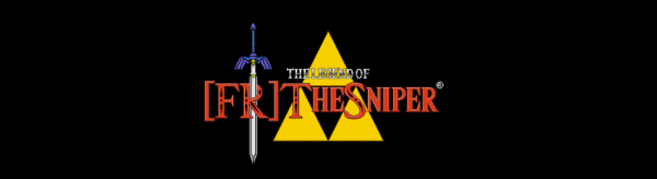 The Legend Of TheSniper