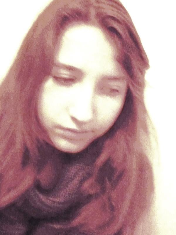 Hazielle ! *-* ♥