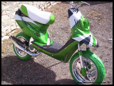 scoot et moto =)