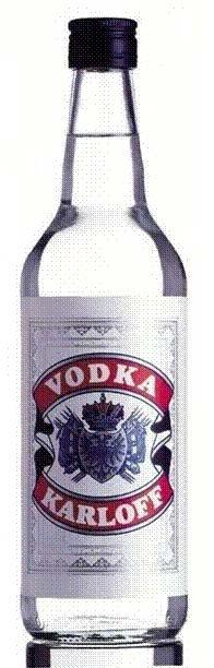 vodka la meilleure