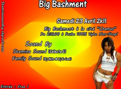 Big Bashment