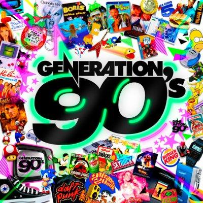 Generation 90s
