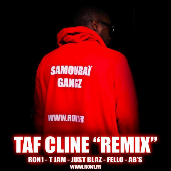 TAF CLINE REMIX