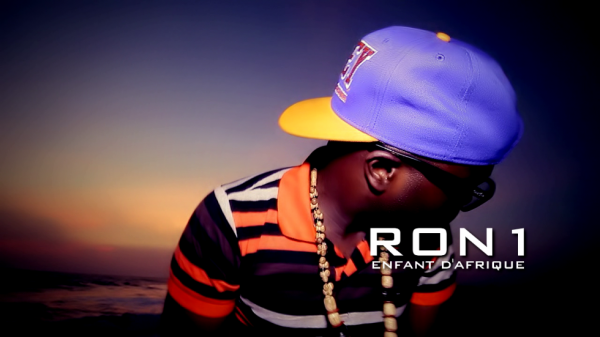 RON1-Enfant d'Afrique    https://youtu.be/PAY3u2L9Xbk