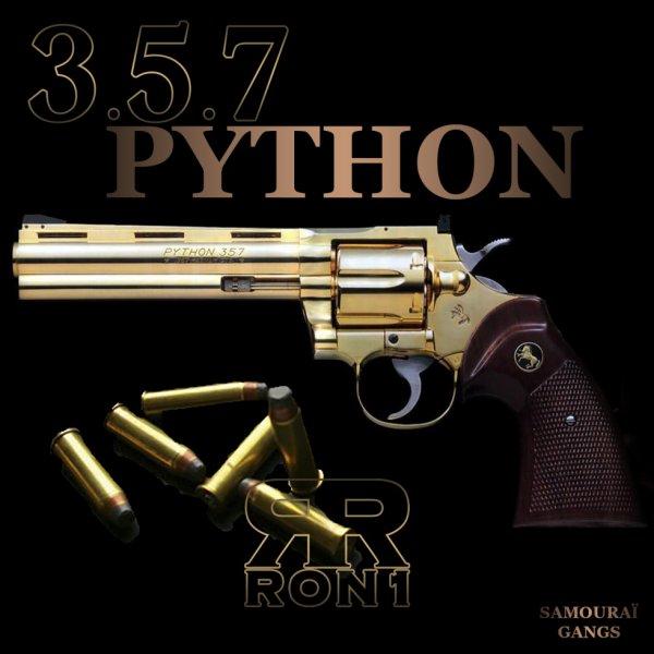 3.5.7 PYTHON