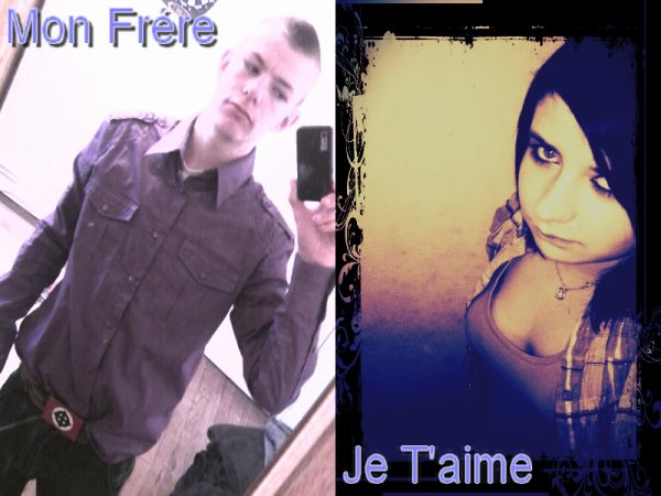 Mon Fréro & Moi