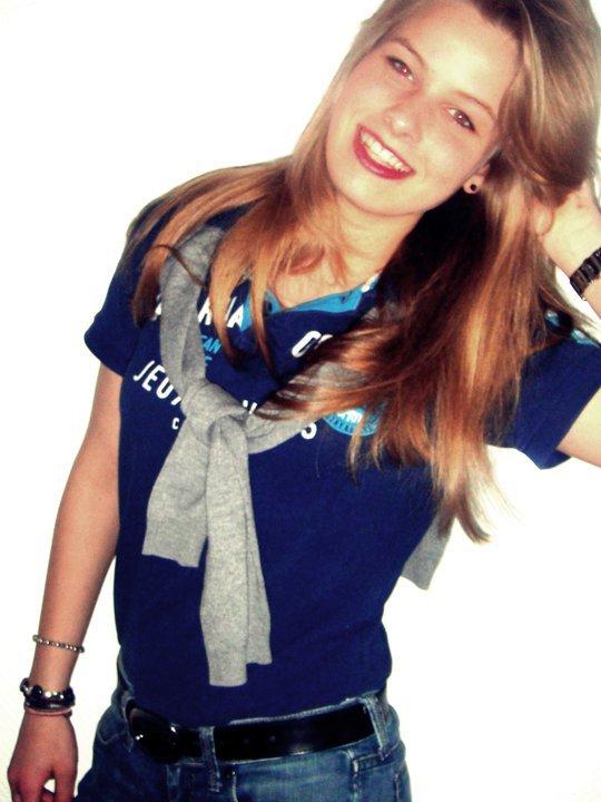 Peax >> Mélanie G' (Moi)