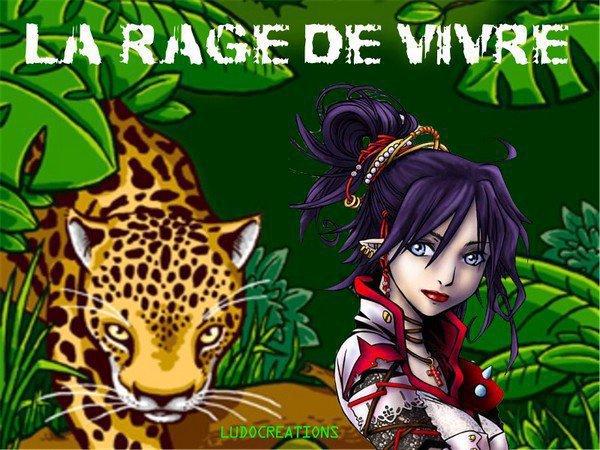 Pour Ludo de la part de Régine