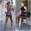 Oup's elles ont la même : Hilary Duff et Rihanna Posté : 10.11.11   By : Alexandra