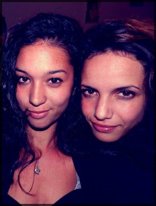 Ptite-chipieuh. ♥