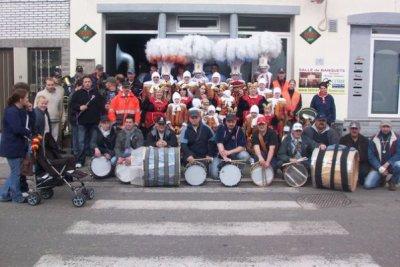 carnaval de godarville