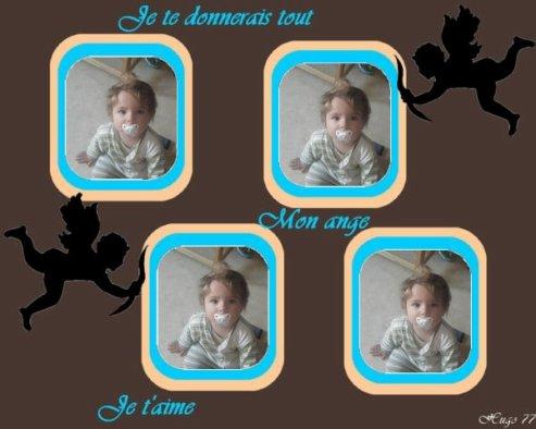 °° mon bebe d'amours°°