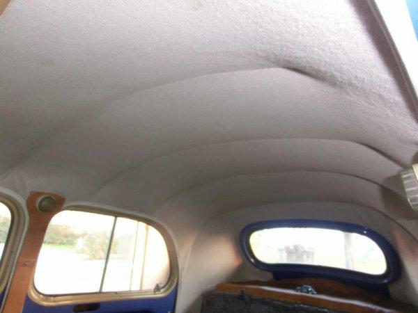 suite ciel de toit