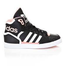 mes nouvelles baskets