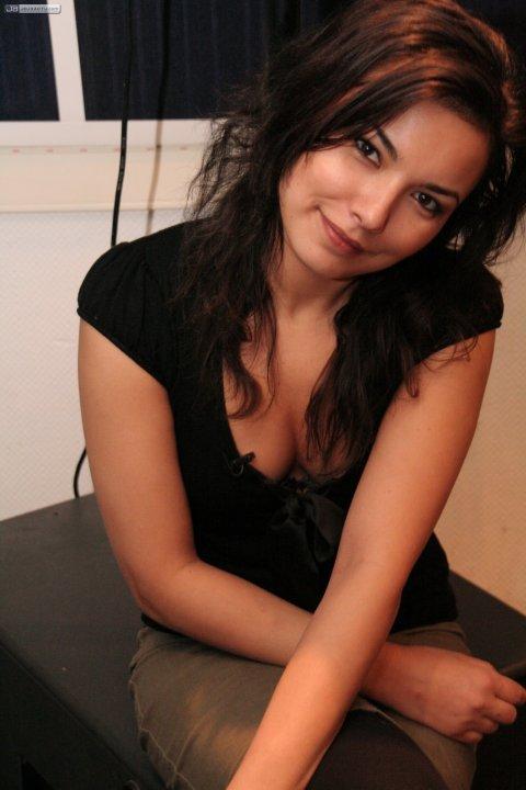 Idéal féminin : Anaïs Baydemir ;) !!!!!