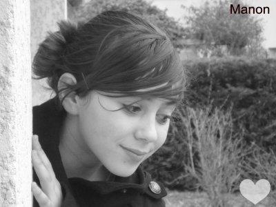 Manon ♥