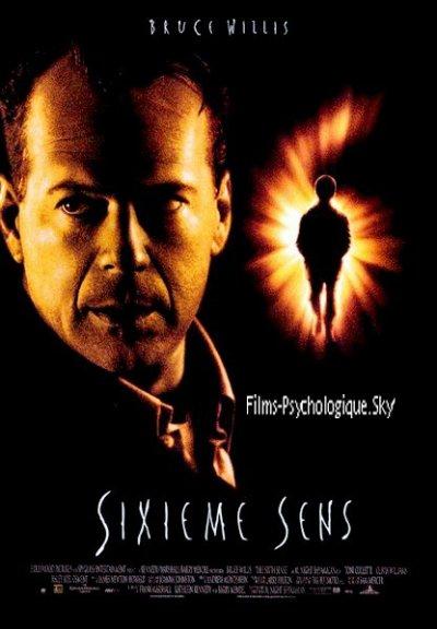 Le Sixième Sens par M. Night Shyamalan