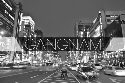Gangnam Style reve de devenir blogstar