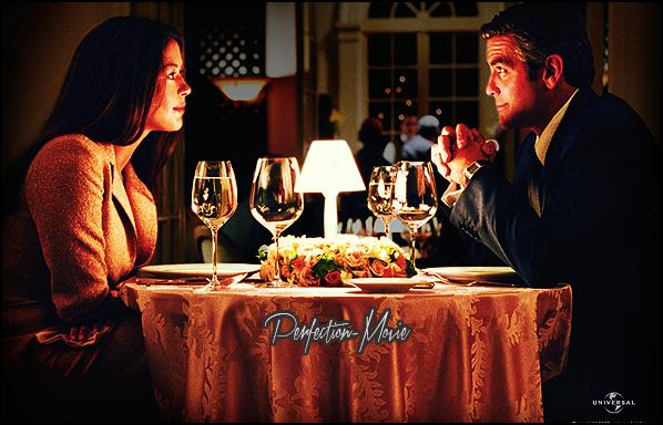 . ► Catégorie Comédie Romantique : Intolérable Cruauté (Intolerable Cruelty) réalisé par Joel Coen , sorti en 2003 avec George Clooney et Catherine Zeta-Jones .  .