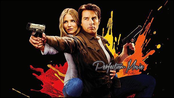 . ► Catégorie Action et Comédie  : Night and Day (Knight and Day) réalisé par James Mangold, sorti le 28 juillet 2010 en France avec comme acteurs principaux Tom Cruise et Cameron Diaz puis Peter Sarsgaard .  .