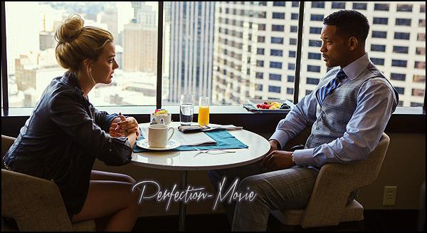 . ► Catégorie Thriller , Romance , Comédie : Diversion (Focus) est un film américain réalisé par Glenn Ficarra et John Requa, sorti en 2015 avec comme acteurs principaux Will Smith et Margot Robbie puis Rodrigo Santoro .  .
