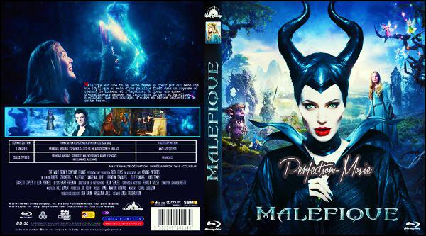 . ► Catégorie Fantastique : Maléfique (Maleficent) est un film américain en 3D de Robert Stromberg sorti en 2014 avec comme acteurs principaux Angelina Jolie , Ella Purnell , Elle Fanning puis Sharlto Copley . .