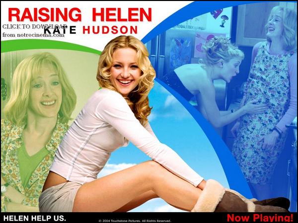 . ► ● ● Catégorie Film Comédie Dramatique : Fashion Maman (Raising Helen) est un film américain réalisé par Garry Marshall et qui est sorti en 2004 avec comme acteurs principaux Kate Hudson, Hayden Panettiere, Félicy Huffman ● ● .  .